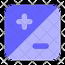 Exposure-compensation Icon