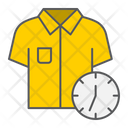 Express Dry Clean Icon