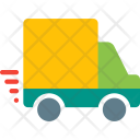 Express Shipping Delivery Icon