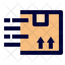 Box Delivery Exspress Icon