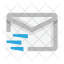 Express Delivery Fast Delivery Postal Delivery Icon