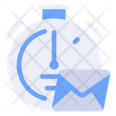 Express Mail Express Mail Icon