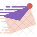 Express Mail Icon