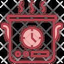 Express Pot Pub Alcoholic Icon