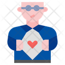 Express Yourself Person Self Icon