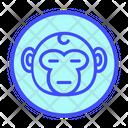 Expression Emoticon Face Icon