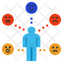 Expression Emotion Action Icon
