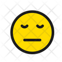 Expressionless Icon