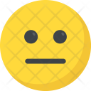 Voiceless Speechless Mouth Icon