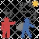 Expulsion Icon