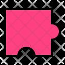 Extension Plugin Puzzle Icon