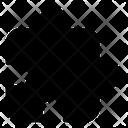 Extension Puzzle Piece Icon