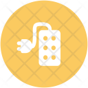 Extension Cord Lead Icon