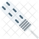 Extension Lead Extension Cable Power Extension Icon