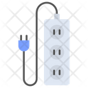 Extension Plug Icon