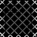Bin Format File Icon