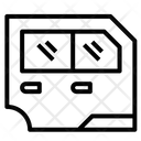 Exterior Icon