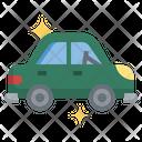 Exterior Detailing Auto Repair Icon