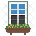Exterior Window Icon