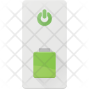 External Battery Power Icon