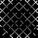 External Data Icon