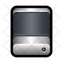 External drive generic Icon