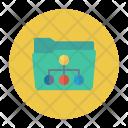 External folder Icon