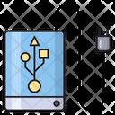 Harddrive External Storage Icon