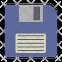 External Storage Flash Memory Memory Card Icon