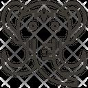Extinct Icon