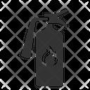 Extinguisher Fire Extinguisher Fire Apparatus Icon