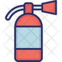 Extinguisher Fire Extinguisher Fire Safety Icon