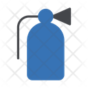 Extinguisher Fire Cylinder Icon