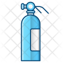 Extinguisher Firefighter Fire Icon