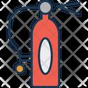 Extinguisher Fire Extinguisher Security Fire Extinguisher Icon