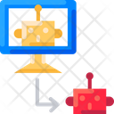 Extraction File Processing File Formats Icon