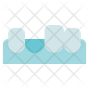Dental Care Dentist Extraction Icon