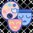Extracurricular Icon