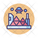 Extraterrestial Civilization Icon