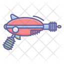 Spaceship Astrology System Icon