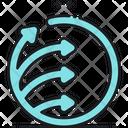 Extreme Programming Programming Codeing Icon