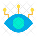 Search Find Connection Icon