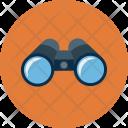 Eye Binoculars Spy Icon