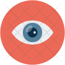 Eye See Watch Icon