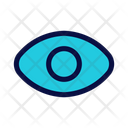 Eye Icon Icon Design Icon