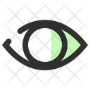 Show Eye Look Icon