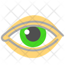 Eye Orgon See Icon