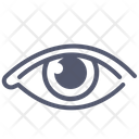 Eye Orgon See Icon