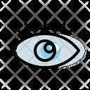 Eye Human Eye Search Icon