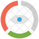 Eye View Visiom Icon